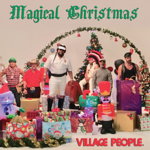 Village People的專輯Magical Christmas