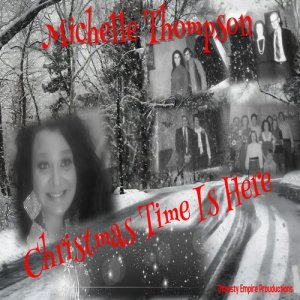 Album Christmas Time Is Here from Michelle Thompson