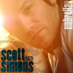Listen to Umbrella song with lyrics from Scott Simons