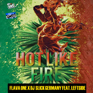 Hot Like Fire (Explicit)