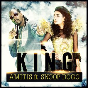 Amitis的專輯King (feat. Snoop Dogg)