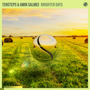 Album Brighter Days from Tensteps