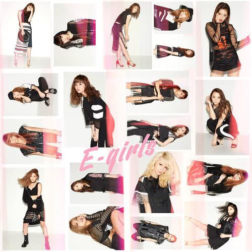 เพลง E-Girls