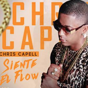 Album Siente El Flow (Explicit) from Chris Capell