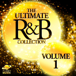 The Hit Co.的專輯The Ultimate R&B Collection, Vol. 1