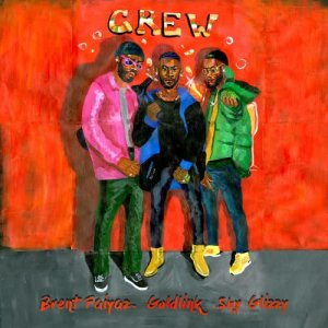 Listen to Crew song with lyrics from GoldLink