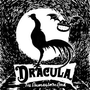 Album Dracula from The Panasdalam Bank