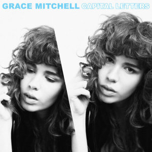 Album Capital Letters from Grace Mitchell
