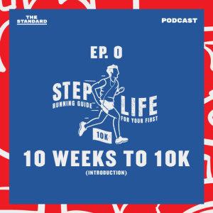 ดาวน์โหลดและฟังเพลง STEP LIFE EP.0 แนะนำ 'STEP LIFE' พอดแคสต์ใหม่สำหรับคนที่อยากเริ่มวิ่ง พร้อมเนื้อเพลงจาก STEP LIFE [THE STANDARD PODCAST]