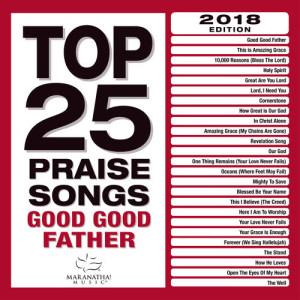 Album Top 25 Praise Songs - Good Good Father from Maranatha! Music