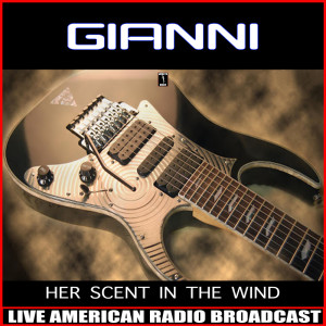 Album Her Scent In The Wind from Gianni