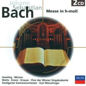 Helen Watts的專輯J.S. Bach: Messe in h-moll, BWV 232