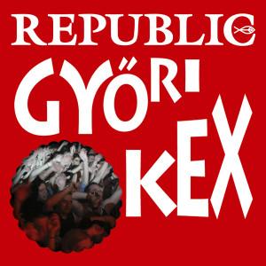 Gyori Kex 1899 Republic