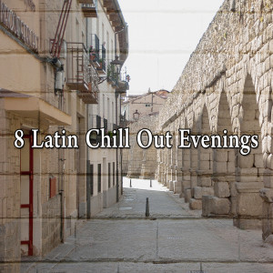 Album 8 Latin Chill out Evenings from Instrumental