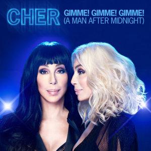Cher的專輯Gimme! Gimme! Gimme! (A Man After Midnight) (Midnight Mixes)