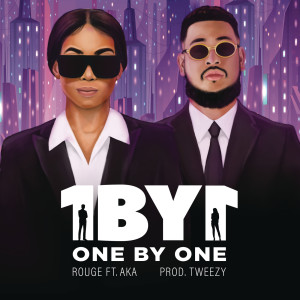 Album One By One from AKA