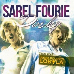 Album Dinky from Sarel Fourie