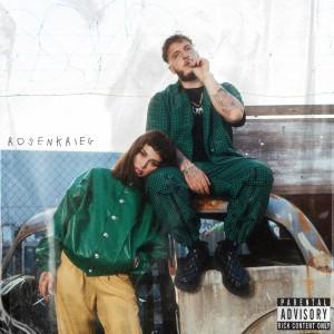 Album Rosenkrieg (Explicit) from Loredana