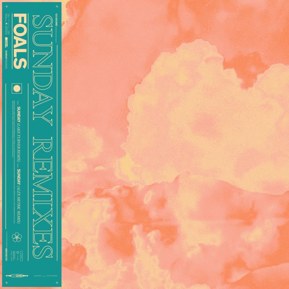 ฟังเพลงอัลบั้ม Sunday (Remixes)