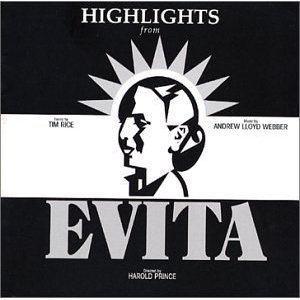 Evita (Highlights) 2002 Evita