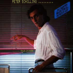 Listen to Fehler im System song with lyrics from Peter Schilling