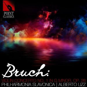 Alberto Lizzio的專輯Bruch: Violin Concerto No. 1 in G Minor, Op. 26
