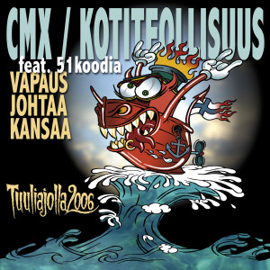 Vapaus Johtaa Kansaa 2006 Various Artists