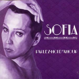 Album Parlez-Moi d'Amour from Sofia