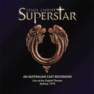 Andrew Lloyd Webber的專輯Jesus Christ Superstar (An Australian Cast Recording) [Live at the Capitol Theatre]