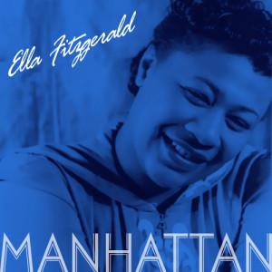 Ella Fitzgerald的專輯Manhattan