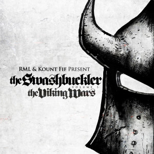 Album The Swashbuckler Vol. 1: The Viking Wars from RML