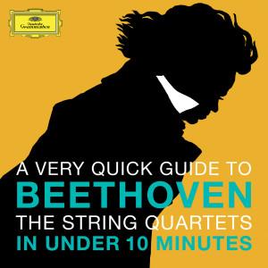 Album Beethoven: The String Quartets in under 10 minutes from Amadeus Quartet