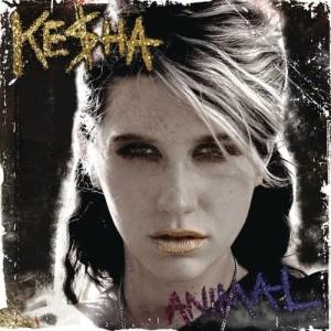 Ke$ha的專輯派對動物