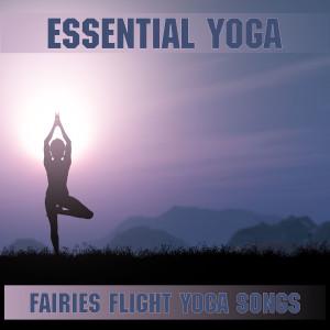 Album Fairies Flight Yoga Songs from Essential Band