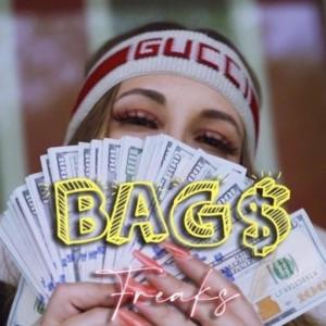 Album Bag$ from Freaks