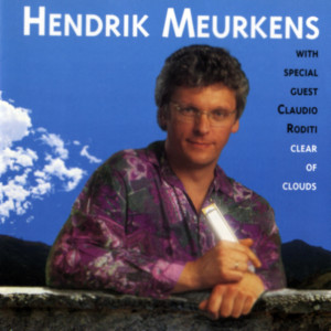 Album Clear Of Clouds from Hendrik Meurkens