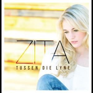 Album Tussen Die Lyne from Zita Pretorius