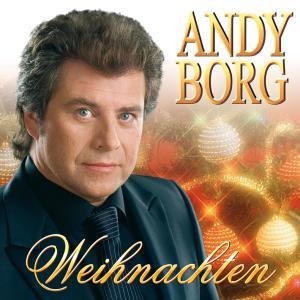 Album Weihnachten from Andy Borg