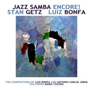 Stan Getz的專輯Jazz Samba Encore!