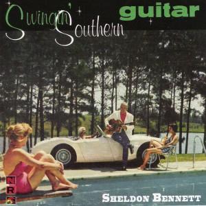 Album Swingin' Southern Guitar from Sheldon Bennett