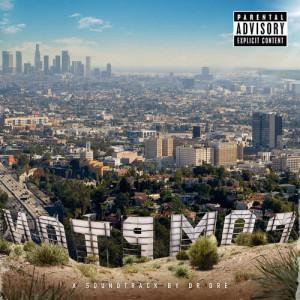 Dr. Dre的專輯Compton