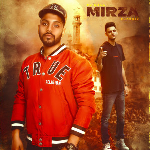 Album Mirza from R. V. Maan
