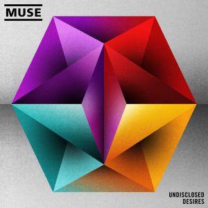 Album Undisclosed Desires from Muse