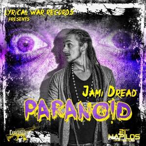 Album Paranoid - Single (Explicit) from Jami Dread