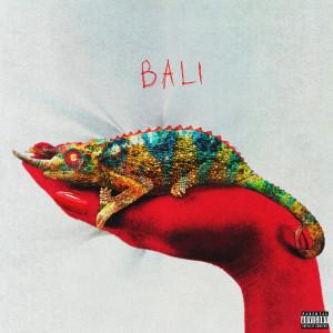 Album BALI (Explicit) from Rich Brian