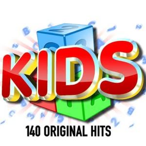 Various Artists的專輯Original Hits - Kids