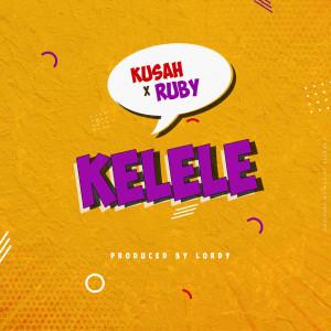 Album Kelele from Ruby Afrika
