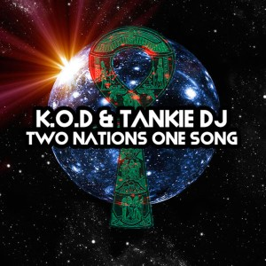 Album Two Nations One Song from K.O.D