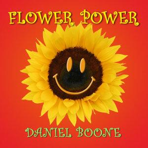 Album Flower Power from Daniel Boone