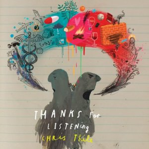 Album Thank You, New York from Chris Thile